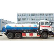 HOWO 6X4 Water Tank Truck (ZZ1257M4341W)