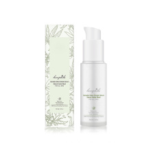 Hemp Seed Face Serum OEM Low MOQ Private Label Natural Organic Skin Lightening Skin Care Whitening Vitamin C Serum