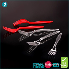 Disposable Plastic Fork Party Premium 5g