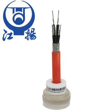 CJ86 Câbles d'alimentation isolés