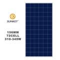 340w Polycrystalline Solar Cell Panel low price