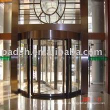Automatische Tür (automatische Drehtür)