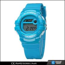 Пользовательские цифровые часы LADY