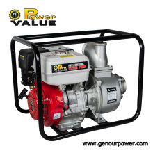 Manuel de pompe d'aspiration d'essence avec le moteur de début facile de Recoil