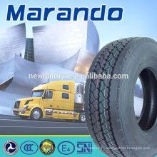 Le 1100R20 1200R20 1200R24 TBR draine toutes les tailles radiales du Moyen-Orient de pneus en acier de camion