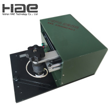 Portable Metal Dot Pin Marking Machine