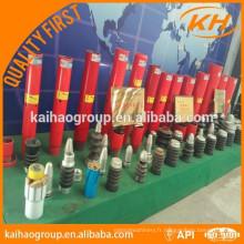 API Bouchon de ciment de forage supérieur et inférieur