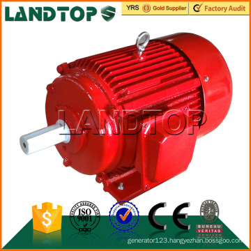Y series 3 phase 3HP 10HP AC motor