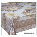pvc cheap table cloth roll vinyl table cloth