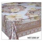 pvc cheap table cloth roll vinyl table cloth