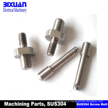 CNC Machining Part Screw Machining Part Turning Parts