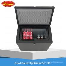 Kühlschränke und Tiefkühltruhen LP Gas Freezer und Electric Freezer
