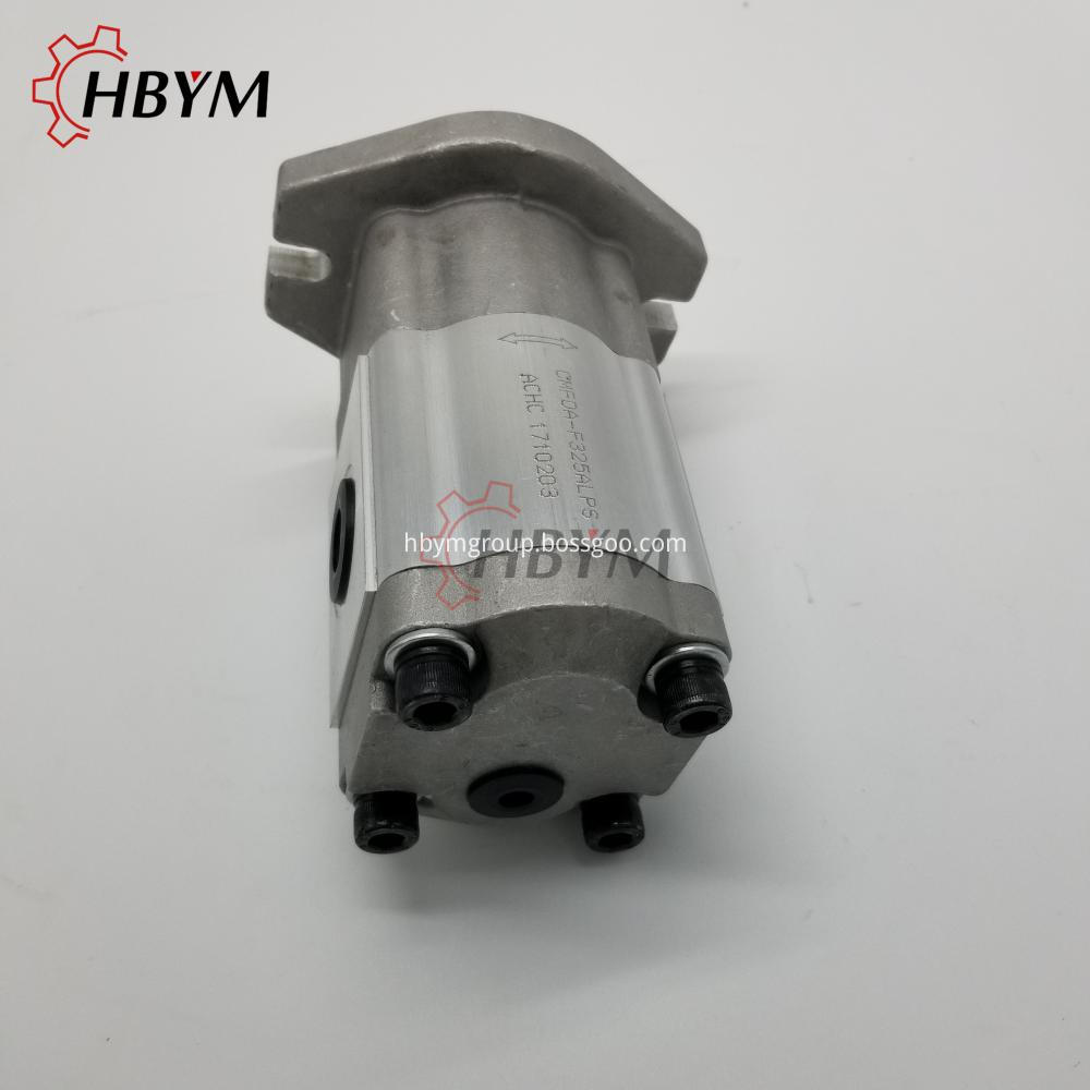 Sany Gear Pump 3