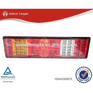 Combinación de motor trasero C&C, lámpara LED trasera, 100443300073