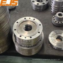 80 pièces de Canon vis bimétalliques Zhoushan