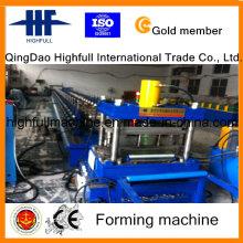 818 Machine de formage de rouleaux de plaque d'anode d'environnement