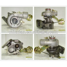 K14 53149887018 074145701A Turbocharger