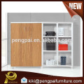 new European style MDF book rack/ cabinet
