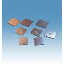 molybdenum square