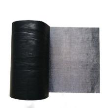 Bitumen waterproof membrane Anti Crack Road Surface Anti-crack Sticker Pavement Self-adhesive Anti-cracking Paste