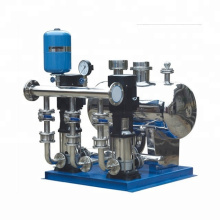 MBPS series non-negative pressure water supply equipment