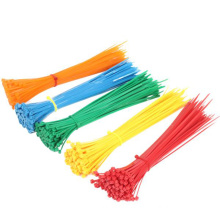 manufacture custom cable ties moulding nylon plastic injection molding service for cable tie