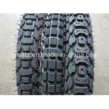 Caliente venta neumático de la motocicleta para Dubai mercado 3.60h18