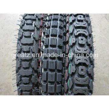 Hot vente moto pneu pour Dubai 3.60h18 du marché