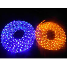 335 SMD335 LED Strip Light Side Emitting Flexible LED Strip