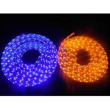 335 SMD335 LED Strip Light Side Emitindo Strip Flexível LED