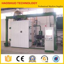 Machine chaude d'équipement de remplissage d'huile de vide de vente pour le transformateur
