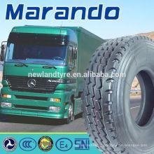 China Fábrica de Pneus Atacado Camião Basculante Pneus 1200R24 20Ply Super Alta Qualidade