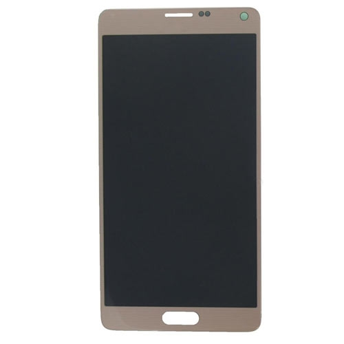 n910 screen gold