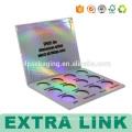 Caja magnética de lujo de las cajas de empaquetado de papel
