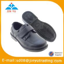 2015 école chaussure enfant noir
