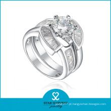 Hot anel design elegante para mulheres (SH-R0592)