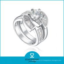 Горячее модное кольцо конструкции для женщин (SH-R0592)