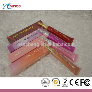 Pink Lip Essence magische rosa Creme