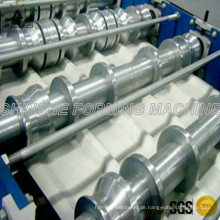 Stahlblechrollenmaschine