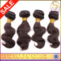 Starken Schuß Wave menschlichen Körperbehaarung weben Virgin italienischen Haar Produkte
