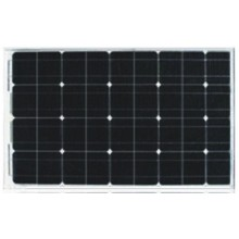 50W Monocrystalline Modules