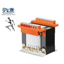 Werkzeugmaschinensteuerung einphasige Kupferspule Leistung Transformator