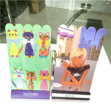 Lima de uñas de belleza personal de alta calidad
