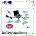 Hot sale semi electronics permanent makeup machine kits with microblading pen footpedal