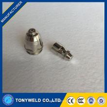 P80 Schneiddüse für Air Plasma Schneidbrenner / P80 Plasmaschneiddüse / Schneidspitze