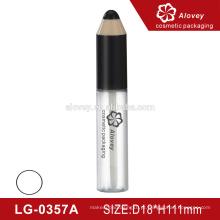 OEM lápis gloss brilho personalizado lábio recipientes