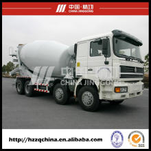 Brand New Bulk Mortar Delivery Tank Carry Truck (HZZ5310GJBSD) for Buyers