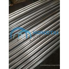 JIS G3445 Carbono Tubo de acero sin costuras para amortiguador de motocicleta