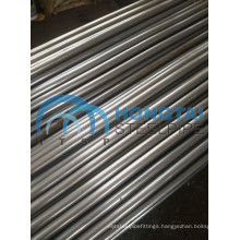 Mechanical Tubing GB/T 8162 for Automobile and Motorcycle