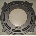 China fábrica de nuevo modelo dúctil Iron Sand Casting Price kg